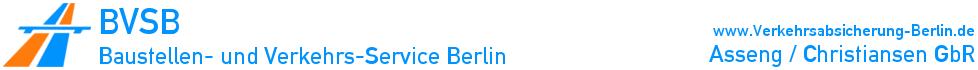 Verkehrsabsicherung-Berlin.de